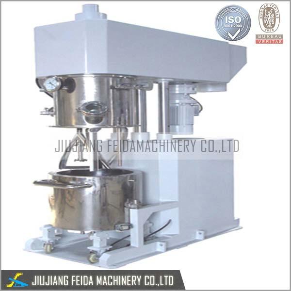 planetary machine