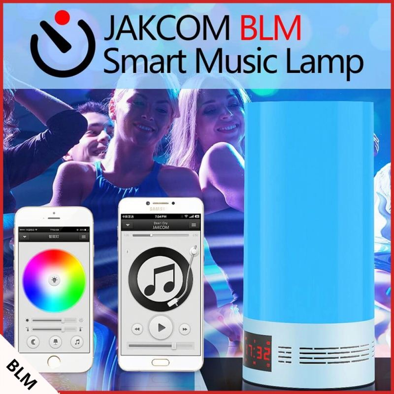 Jakcom BLM Smart Music Lamp 2017 New Product Of Downlights Hot Sale With Led Downlight Accessories Led Mr16 Spot Black Caravan