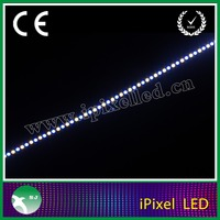 addressable individually IC WS2811 waterproof dc5V ws2812b 144 led digital led light strip