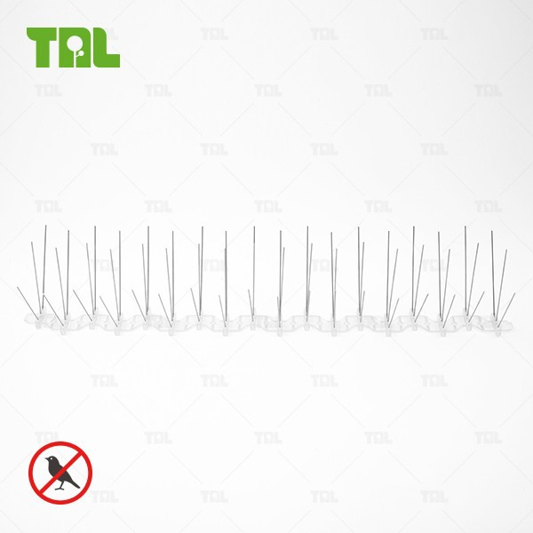 Wholesale Bird Proofing Product Bird Repellent Spike to Anti Bird TLBS0201