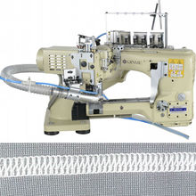 Sewing machines hot sell in Thailand, India, Vietnam, Indonesia, Sri Lanka