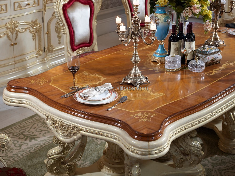 bisini luxury italian style dining table french royal bisini luxury italian style dining table french royal
