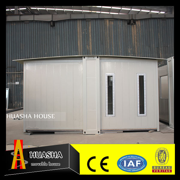 Cheap price sandwich panel movable house design