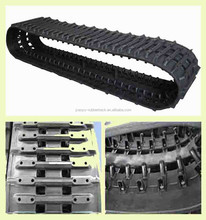 Factory Supply ATV Hagglund BV206 Rubber Track, Rubber Track For ATV