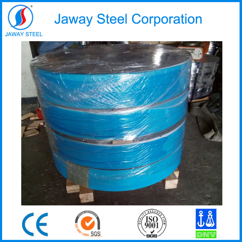 China supplier Stainless Steel Coil Strip 201 grade