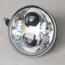Zhongshan SunSpeed summer promotion harley motor led sealed beam headlight