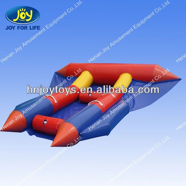 inflatable pencil water game giant size inflatable aqua water park games inflatable water sports