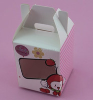 Fruit Paper Gable Box wholesale