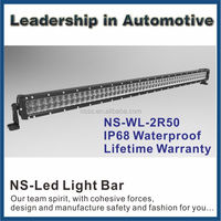 300W High Power LED Track Light With High Performance Chip Of Cree 300W High Power Led Light Bar