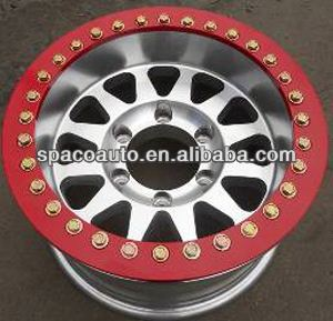 popular 4x4 accessories cheap wheels for Jeep,SUV