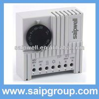adjustable motor winding thermostat SK3100