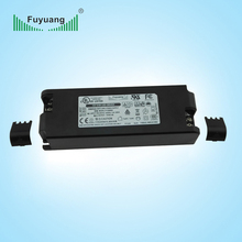 UL listed waterproof ip65 constant voltage led driver 12v 0-8A