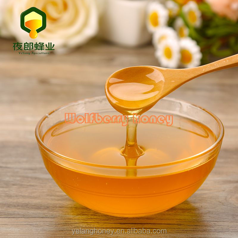 High Quality 100% Natural honey for sale