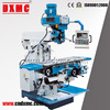 High efficiency model making power tools milling machine x6332c
