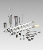 Customized cnc stainless steel machining product/machine metal spinning made by whachinebrothers ltd.
