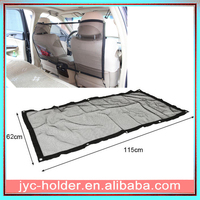 Folding Back Seat Dog Barrier Car Pet Barrier