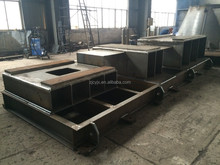 custom heavy duty steel bracket fabrication welding service