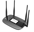 Manufacturer TQWISE 300Mbps 4G CPE Router 4G WiFi CPE Router