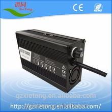 2017 Brand New 120W 12S 43.8V 2.5A LiFeP04 battery chargers for electric bicycle,scooter and electric baby car