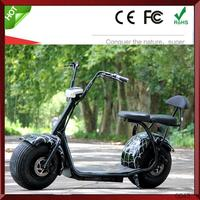 2016 Latest Motorbike citycoco with seat for sale