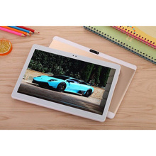 MTK8377 ultra slim 10inch 3G phone calling tablet 3G/GPS/ATV/FM(N10)