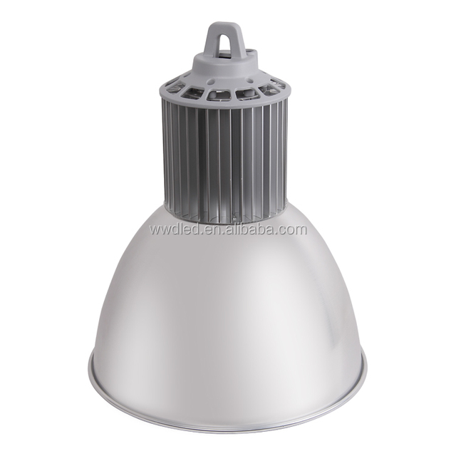 Bridgelux COB LED High Bay Light 50W 5000LM PF0.97 With 3years Warranty