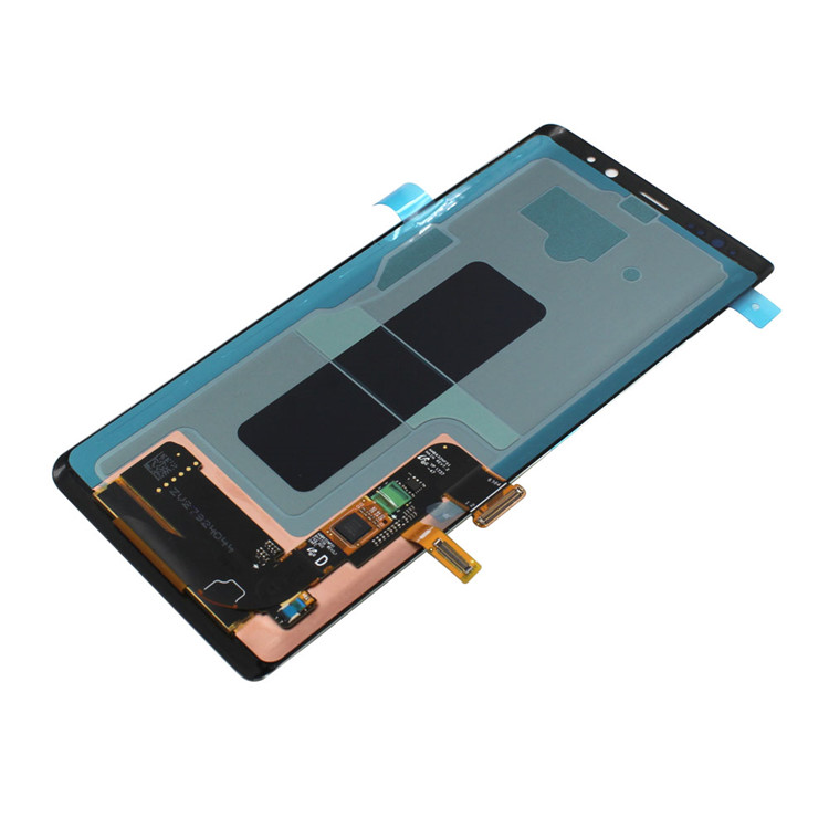 Free Shipping Big Discount Fast Delivery Org Best quality for samsung Note 8 LCD Screen