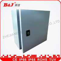 metal electrical enclosure himel box/electrical panel board parts