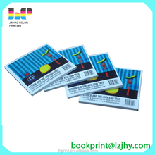 Short delivery time mini-books for Western children readers