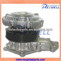 used for urvan E25 ZD30 water pump 21010-VW226