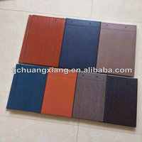 Water Proof Roofing Tile Plain Tile Italy Design Roof