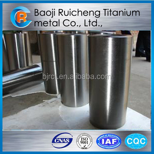 gr5 titanium ti 6al 4v bar from baoji