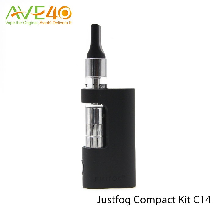 Justfog Compact Kit C14 900mAh from Ave40