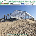 Transparent Marquee Tent