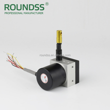low price draw wire displacement sensor