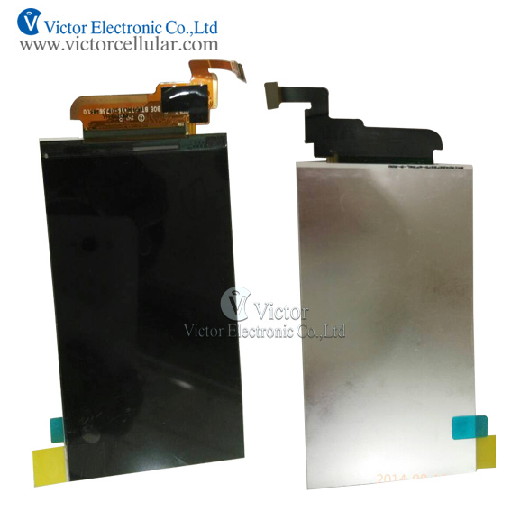 Spare parts for huawei Ascend G6, LCD with touch screen for Huawei, mobile phone accessories of huawei