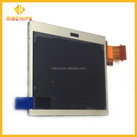 Top and Bottom Display Screen LCD for NDSL Nintendo DS Lite