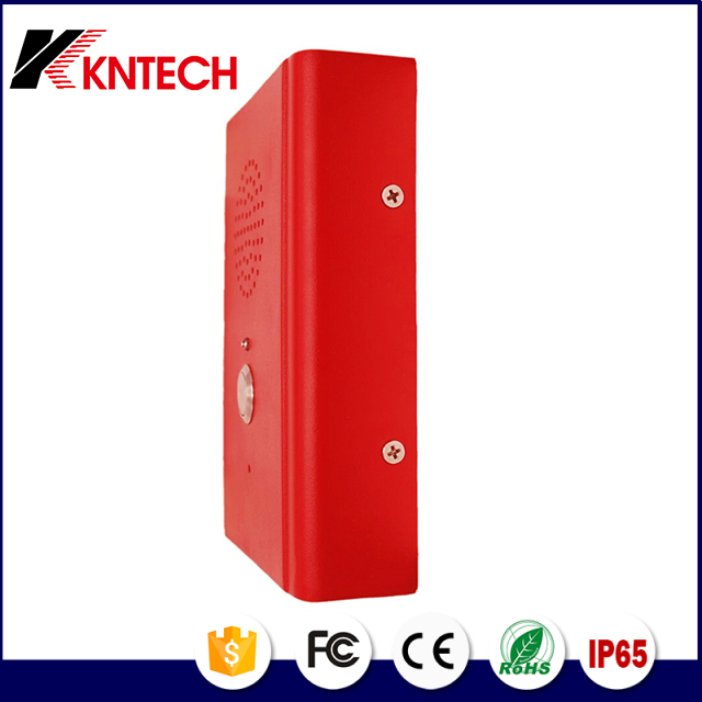 KNTECH KNZD-13 IP Intercom Station With Button For Residential/Apartment/Building/Office explosion telephone