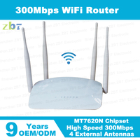 300mbps mt7620 openwrt wireless wifi router openwrt router module