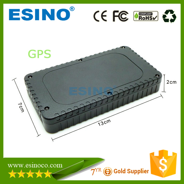 Real Time Vehicle GPS Tracker Instant GPS Vehicle Tracker with long standby time