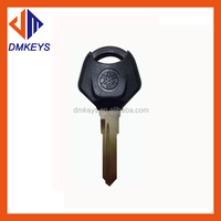 Cheaper price with high quality auto blank key for yamaha motorcycle key