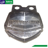 motorcycle LED Tail Lamp used for KAWASAKI NINJA 250