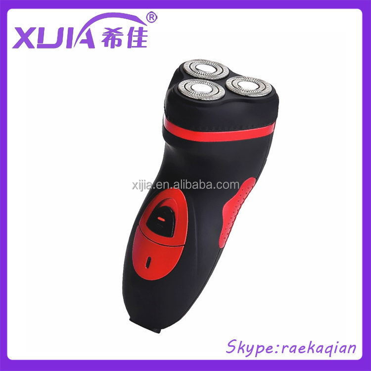 Competitive price Best Choice 2015 mini man shaver XJ-601
