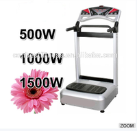Weight Loss Body Shaker Crazy Fit Massage