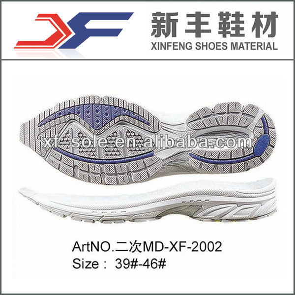 Light EVA Shoe Sheets, EVA Materials for Sports Shoes;Sneaker Outsoles