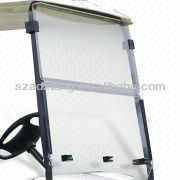 New Golf Cart Windshield, wholesale golf cart parts factory, Chinese top golf cart supplier