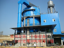 Tobacco flavor concentrate drying machine (spray dryer)