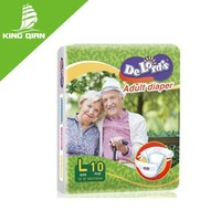 Wholesale cheap adult diaper hot sale in India