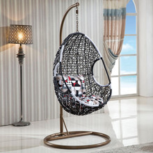 cheap price egg shaped hanging swing chair hammocks hanging chair