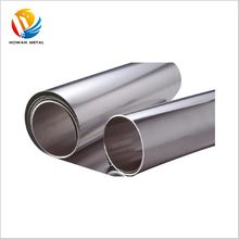 Cheap price custom straight pure high quality titanium foil